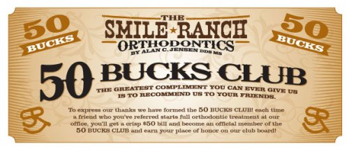 smile ranch orthodontics coupon