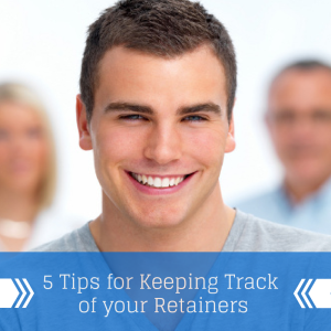 tips for retainers