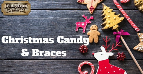 Christmas Candy & Braces
