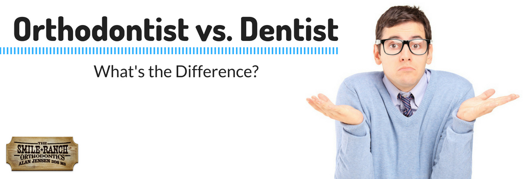 Orthodontist vs. Dentist: What's the difference?